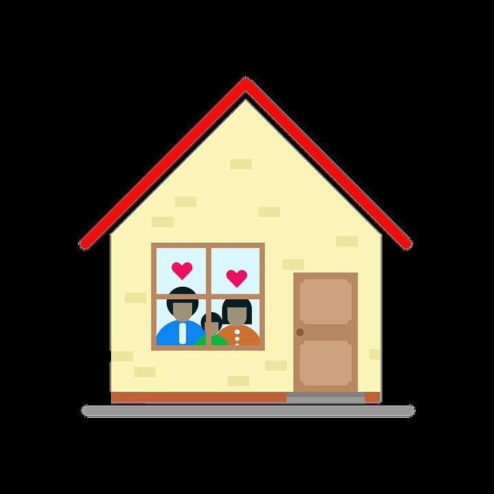 Rodinný domeček