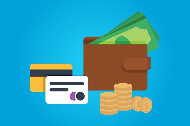 kreditky u peněženky
