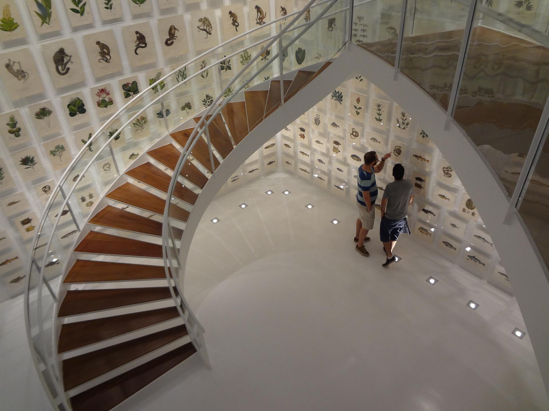 schodiště (2)